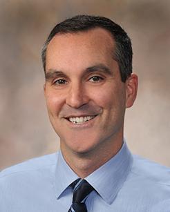 John Fredette, CFA, Portfolio Manager