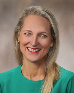 Kristen Hanley, Portfolio Manager