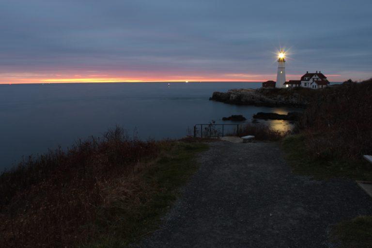 Portland, ME Lighthouse Investment Advisor